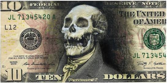 Money the Bitch